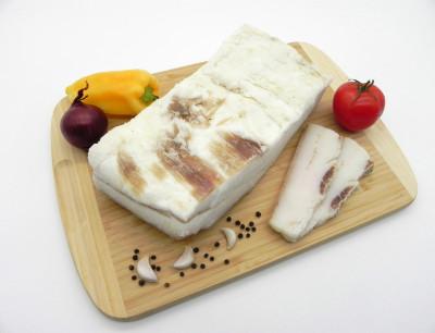 Régimódi mangalica sós szalonna (Ft/kg)