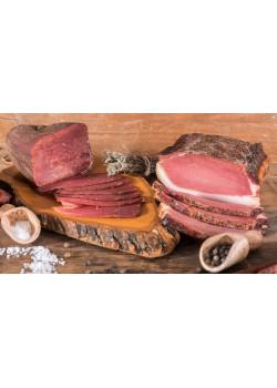 Füstölt húsok és szalonnafélék